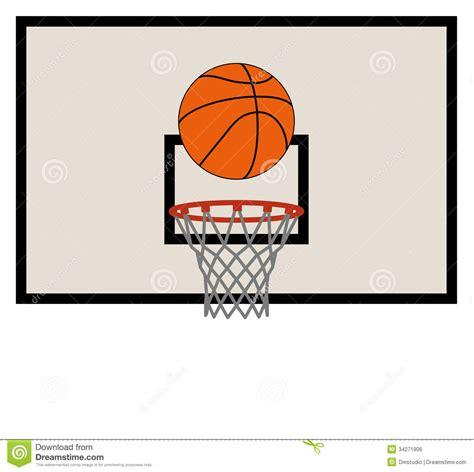 basketball hoop backboard clipart black and white basketball backboard clipart clipart suggest