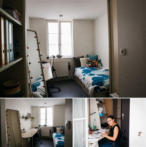 Foyer Etudiant Lyon by Le Sturm Chapitre De