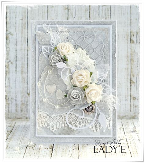 shabby chic arts and crafts wild orchid crafts shabby chic wedding cards