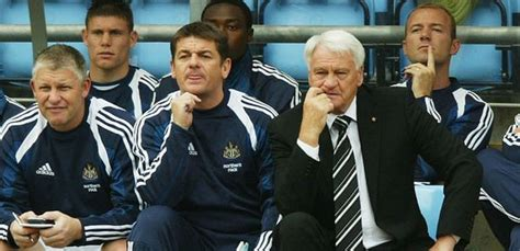 Former Newcastle chief scout reveals Sir Bobby Robson ...