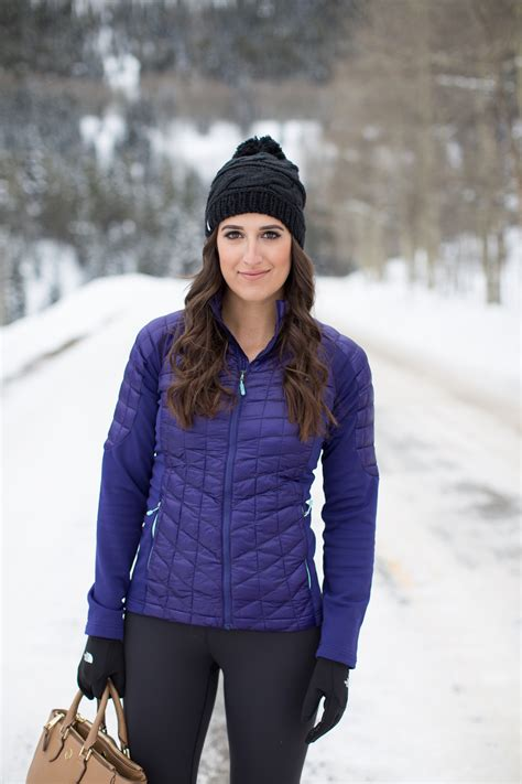 the north face outfit « Technopreneur Circle