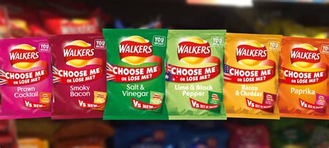 walkers lose choose shoppers flavours challenges vote favourite save savoury crisps snacks betterretailing