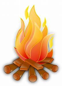 Campfire Clip Art at Clker.com - vector clip art online ...