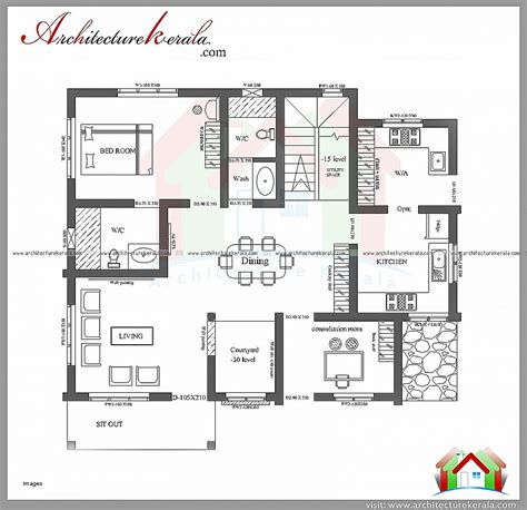 house plans 1000 square house plan lovely 1000 square 3 bedroom house pla