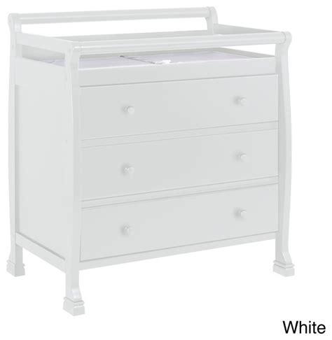 davinci kalani dresser changing table davinci kalani 3 drawer changer dresser contemporary