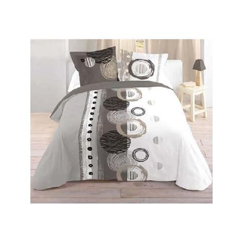 housse de couette originale parure de lit vintage pour ado kolorados