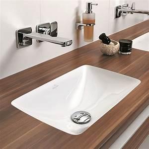 Loop And Friends : v b loop friends rectangle undercounter basin uk bathrooms ~ Eleganceandgraceweddings.com Haus und Dekorationen