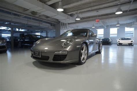 2009 Porsche 911 Carrera S Cabriolet For Sale