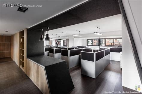 view in view 時裝辦公室全新完工發表 光合作用室內空間設計