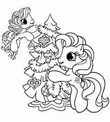 Pony Coloring Quinn Harley sketch template