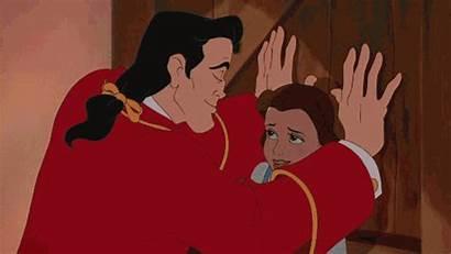 Gaston Belle Beast Beauty Fanpop Disney Characters