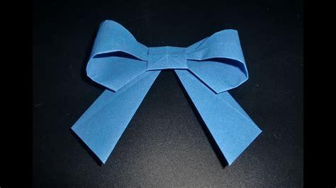 aus papierröllchen schleife aus papier origami paperart faltanleitung hd