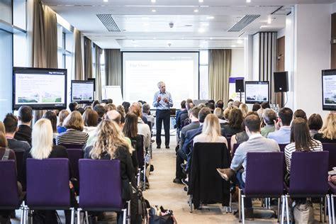 University Market Insight Conference 2018