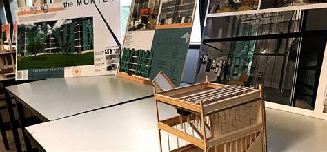 Utsa Architecture Students Design A New Home