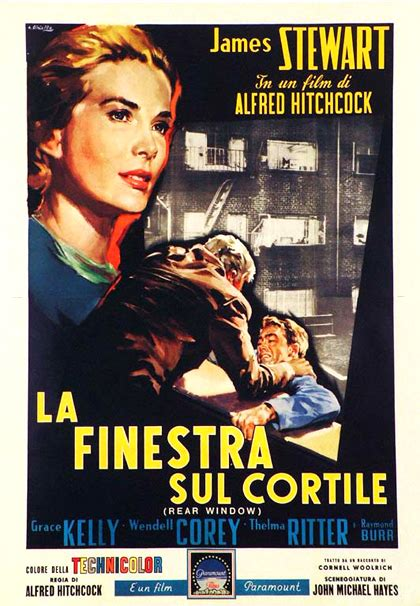 finestra sul cortile la finestra sul cortile 1954 mymovies it