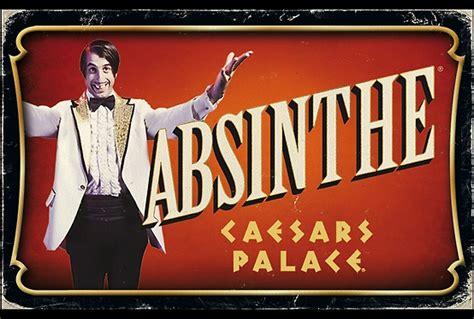 Absinthe Discount Tickets
