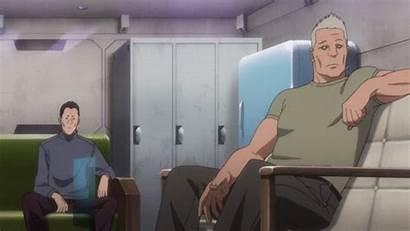 Ghost Shell Major Kusanagi Motoko Gifs Boyfriend