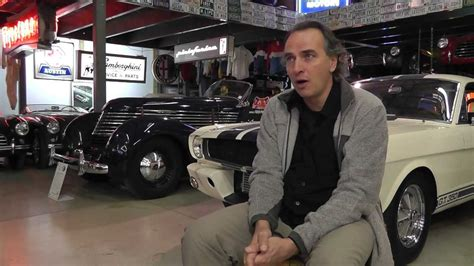 fred phillips car collector youtube
