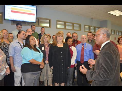 nasa enterprise service desk nasa administrator charles bolden speaks to employees at