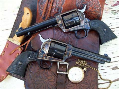 daily up 28 west guns guns guns et colt single army