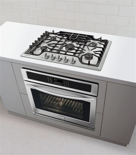 Gas Cooktop by Frigidaire Fggc3047qs 30 Inch Gas Cooktop With Lp