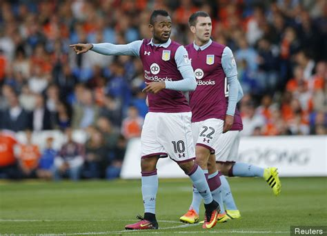 Jordan Ayew considered as one of the best players in the ...