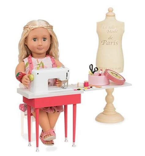 generation   doll  target images