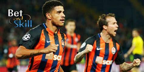 Shakhtar Donetsk vs Manchester City betting tips ...