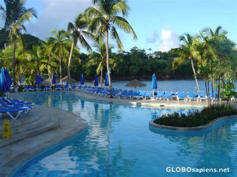 almond smugglers cove all inclusive castries st lucia the almond smugglers cove resort