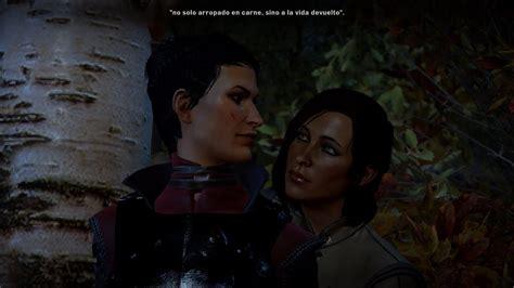Dragon Age Inquisition Cassandra And Female Inquisitor