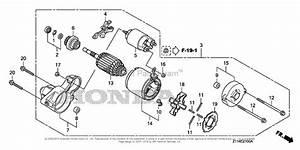 Honda Em5000is Ac Generator  Jpn  Vin  Eajj