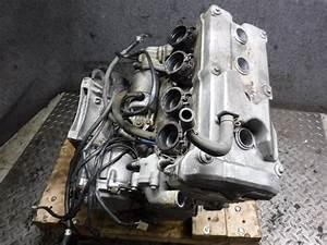 97 Honda Cbr 600 F3 Engine Motor 39b