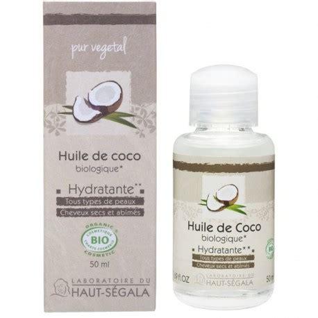 huile de coco pour cuisiner huile de noix de coco huile de beauté pour les cheveux