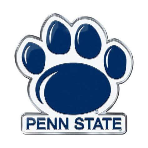penn state colors best 25 penn state logo ideas on penn state