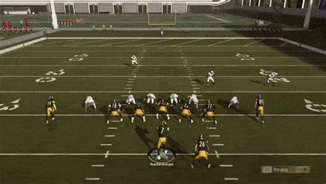madden nfl  controls guide