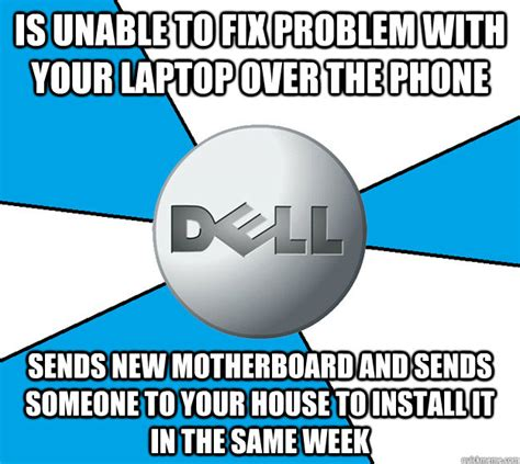 Laptop Meme - good guy dell memes quickmeme