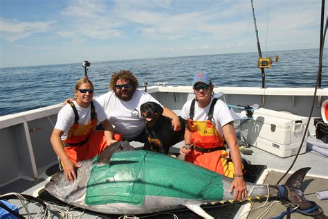 the wicked return wicked tuna episode national