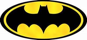 Batman Symbol The Dark Knight - ClipArt Best