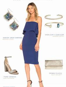 Dress for the wedding wedding guest dresses bridesmaid for Navy blue dress wedding guest