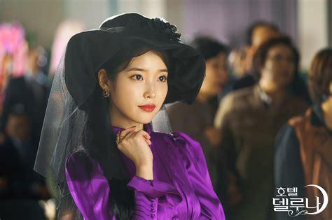hotel del luna cast korean drama