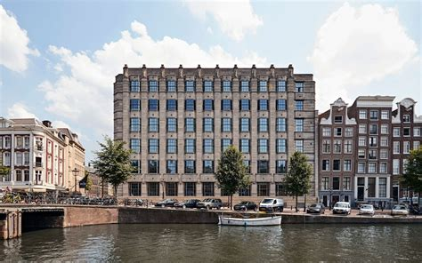 Soho House Hotel by Soho House Amsterdam Is A And Friendly Hotel