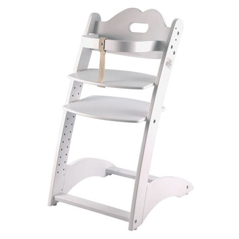 chaise haute safety baby safety chaise haute blanc chaise