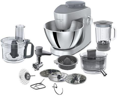 Kenwood Küchenmaschine Khh326 Si, 1000 Watt Kaufen