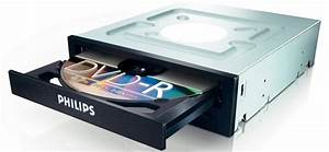 What is an Optical Drive & What does an Optical Drive do?
