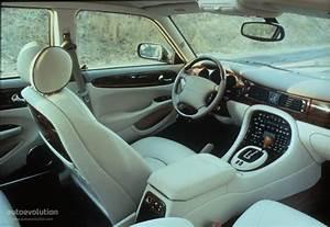 Jaguar Xj Specs  U0026 Photos