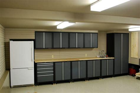 meubles rangement garage ikea