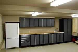 Meuble De Garage : meubles rangement garage ikea ~ Melissatoandfro.com Idées de Décoration