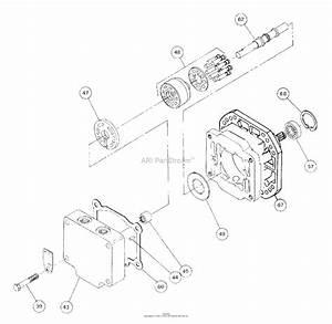 B43m Onan Engine Parts Diagram