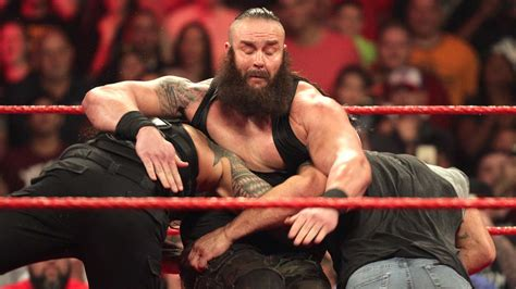 biggest surprise appearances  wwe raw  year