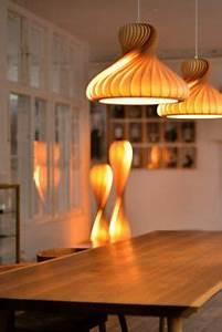 Dänische Design Leuchten : tom rossau leuchten d nisches design aus holz design leuchten aus holz pinterest ~ Markanthonyermac.com Haus und Dekorationen